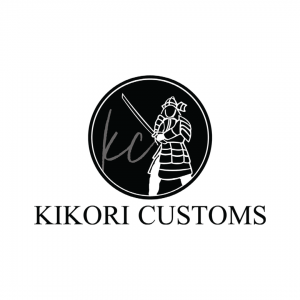 Kikori Customs Logo