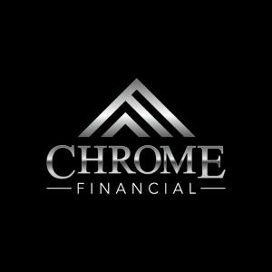 Chrome Financial Logo